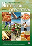 img - for By Asker Jeukendrup Nutricion deportiva / Sports Nutrition (Spanish Edition) [Paperback] book / textbook / text book