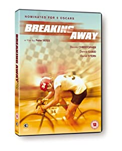 Breaking Away [DVD]