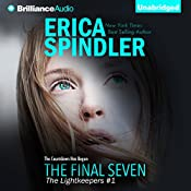 The Final Seven: The Lightkeepers, Book 1 | Erica Spindler