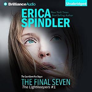 The Final Seven Audiobook