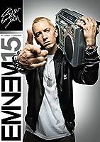 Eminem 2015 Calendar [Calendrier]