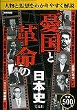 「憂国」と「革命」の日本史 (別冊宝島ムック)