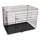 "48"" Extra Large Dog Crate/Kennel"