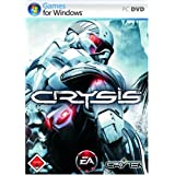 Crysis (DVD-ROM)von &#34;Electronic Arts&#34;