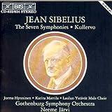 シベリウス:交響曲全集NO1~7、クレルヴォ交響曲 (3CD) [Import]