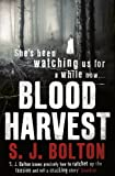 S J Bolton Blood Harvest