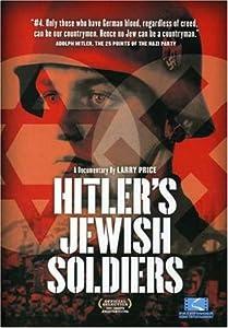 Hitler's Jewish Soldiers