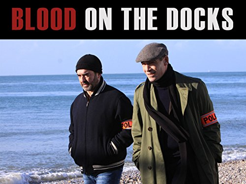 Blood on the Docks (English subtitled)
