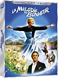 echange, troc La mélodie du bonheur DVD + Blu-ray - Edition Spéciale 45ème anniversaire