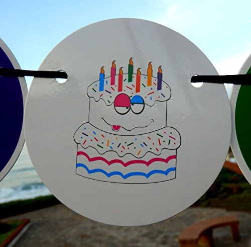 Happy Birthday - Funny Birthday Banner - 21st Birthday Banner - 30th Birthday