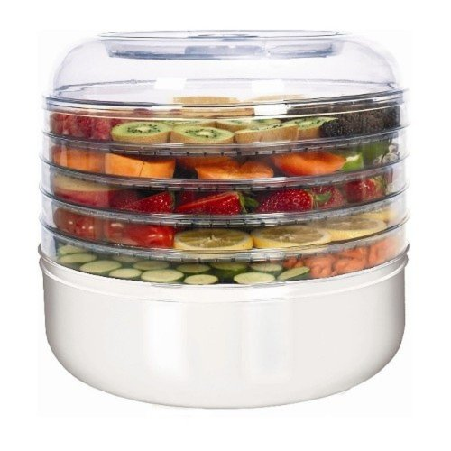 Why Should You Buy Ronco FD1005WHGEN 5-Tray Electric Food Dehydrator