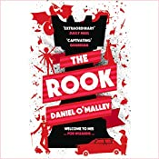 The Rook | Daniel O'Malley
