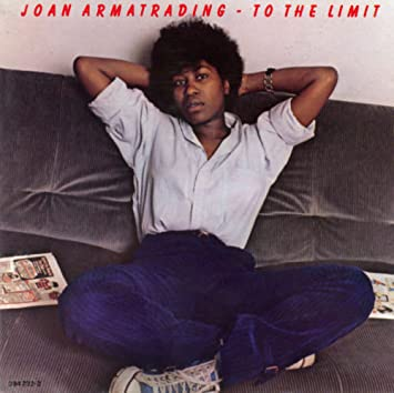 Joan Armatrading – To the Limit (1978)