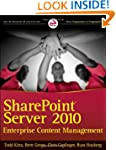 SharePoint Server 2010 Enterprise Con...