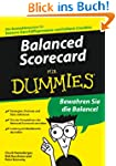 Balanced Scorecard f�r Dummies