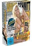 """Details zu """"The very Best of Vivien Schmitt - 3er Schuber [3 DVDs]"""""""