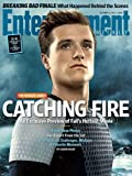 Entertainment Weekly (Oct 2013) Hunger Games: Catching Fire - Josh Hutcherson (Peeta Cover)