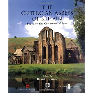 The Cistercian Abbeys of Britain