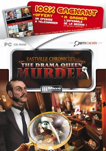 Eastville Chronicles : Drama Queen Murder