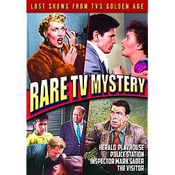 Rare TV Mystery