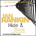 Hide And Seek Audiobook by Ian Rankin Narrated by James Macpherson
