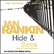 Hide And Seek | Ian Rankin