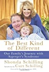 The Best Kind of Different: Our Family's Journey with Asperger's Syndrome