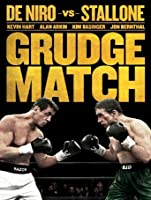 Grudge Match [HD]