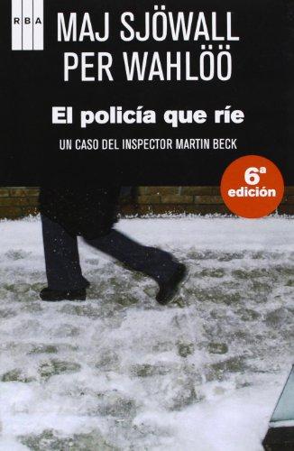 El Policía Que Ríe