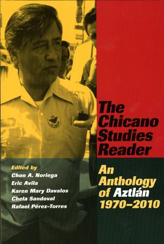 The Chicano Studies Reader: An Anthology of Aztlan,...