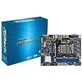 ASRock H61M-VS Intel H61 Micro ATX DDR3 1333 Motherboard