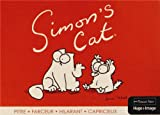Simon Tofield Simon's Cat