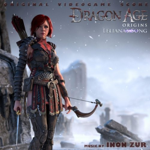 Buy: Dragon Age: Origins – Leliana's Song