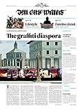 echange, troc Andrea Caputo - All city writers pb edition