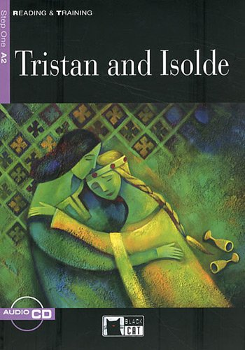Tristan and Islode : Step one A2 (1CD audio)