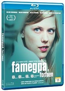 Turn Me On, Dammit! (2011) ( Få meg på, for faen ) ( Turn Me On, God dammit ) (Blu-Ray)