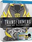Transformers 4: La Era De La Extinción - Edición Bumblebee (BD + BD Extras) [Blu-ray]