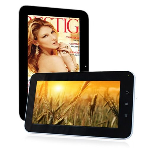 Best: AGPtek® 7-Inch Android 4.0 Touchscreen Tablet PC ...