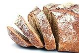Farmhouse Bread sliced, gluten-free