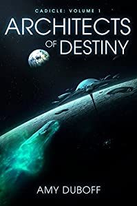 Architects Of Destiny by Amy DuBoff ebook deal