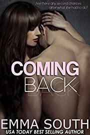 Coming Back: A New Adult Romantic Suspense
