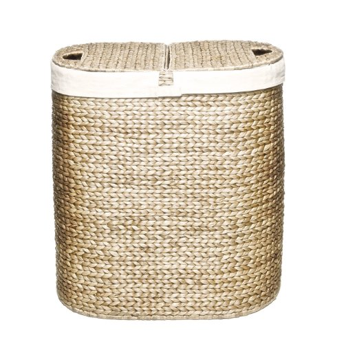 Make Your Own Wooden Laundry Basket