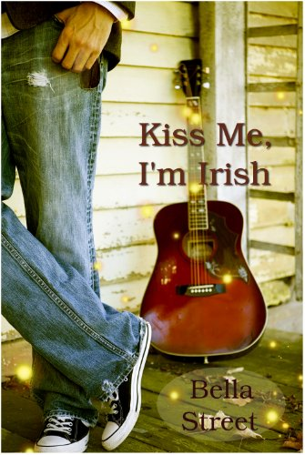 Kiss Me, I'm Irish (Time For Love)