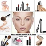 Learn How to Do Makeup! Make up Appli...