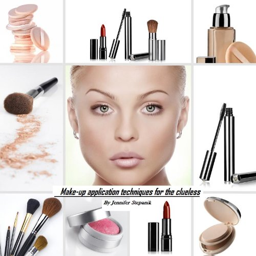 Learn How to Do Makeup! Make up Application Techniques for the Clueless