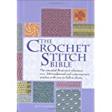 The Crochet Stitch Bible ~ Betty Barnden
