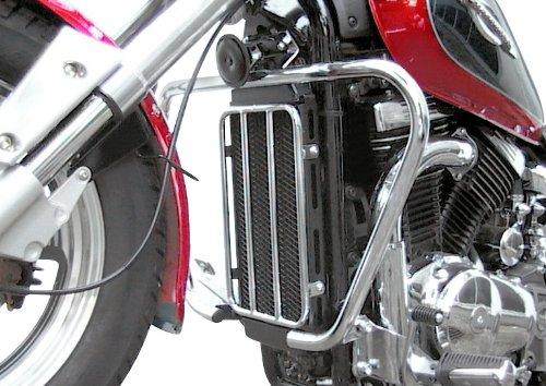 Pare Carter Fehling Suzuki VZ 800 Marauder 96-03 argent