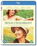 Image de Sense & Sensibility [Blu-ray] [Import anglais]