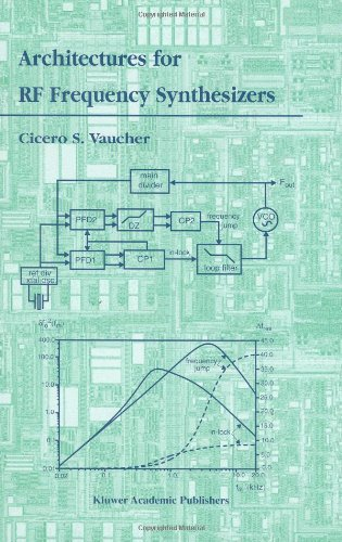 Architectures For Rf Frequency Synthesizers (The Springer International Series In Engineering And Computer Science)
