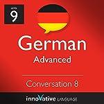 Advanced Conversation #8, Volume 2 (German) |  Innovative Language Learning